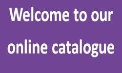 Education Library Service online catalogue