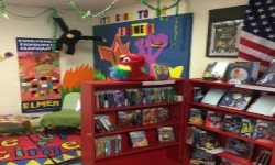 Inspiration for your reading corners