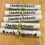 Cheshire Schools' Book Award 2020 shortlist
